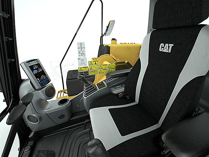 Cat 330d2 L Hydraulic Excavator Caterpillar