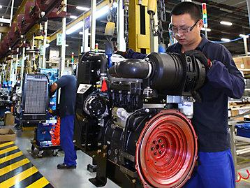 China - Wuxi facility