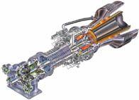 Titan 130 PG - Generator Set