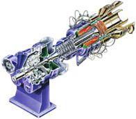 Saturn 20 Generator Set