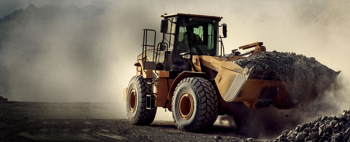 THE CAT® 950 GC: EASY TO OPERATE, EASY TO MAINTAIN, EASY TO BOOST YOUR BOTTOM LINE