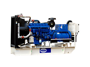 S450-1 Generator Set