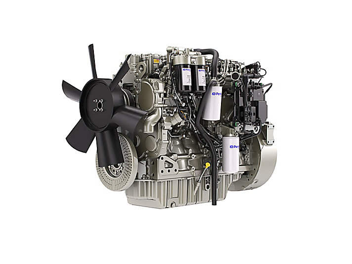 1106D-E70TA  Industrial Diesel Engine