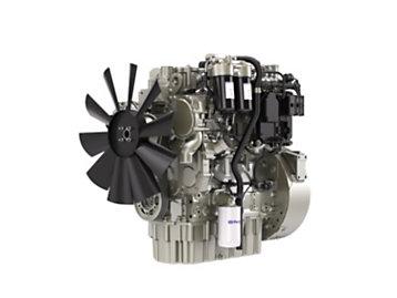 1104D-E44TA Industrial Diesel Engine
