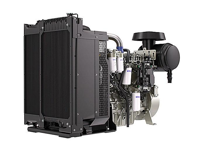 1106D-E70TA Industrial Open Power Unit