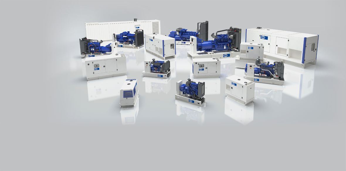 FG Wilson,generator manufacturers,gensets, Diesel Power Generator