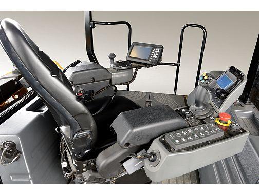 CB64B - Tandem Vibratory Rollers