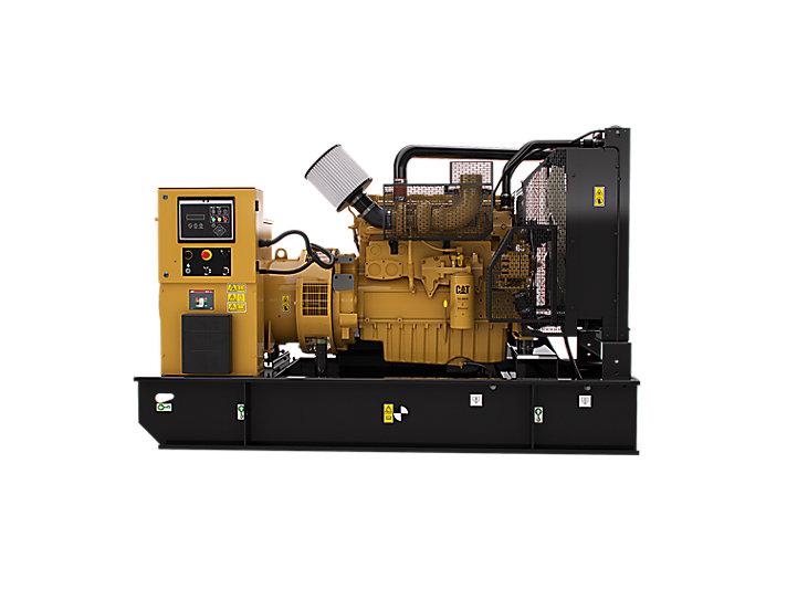Diesel-Stromaggregate C9