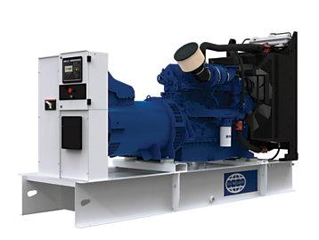 FG Wilson P650 Generator Set