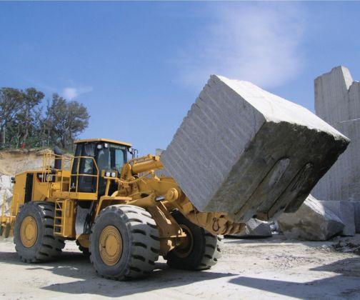 988K - Block Handling