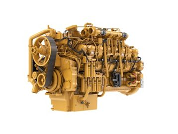 3516C - Industrial Diesel Engines - Lesser Regulated & Non-Regulated