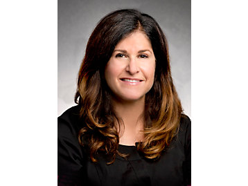 Leslie Zmugg, General Counsel