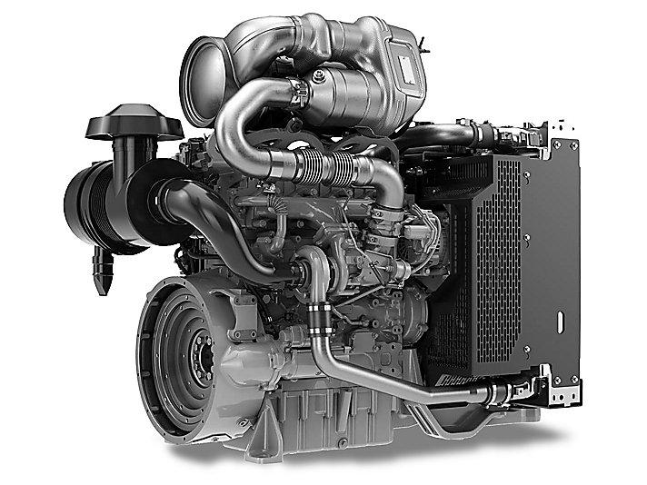 1204F-E44TTAG Electric Power Engine