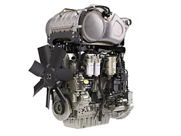 1206F-E70TA Industrial Diesel Engine