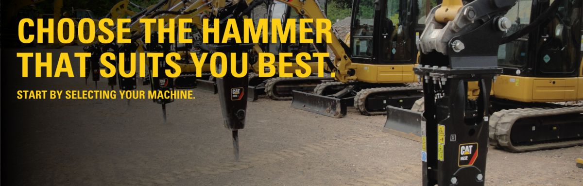 Choose The Hammer That Suits You Best.