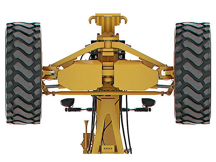 Motorgrader 18M3
