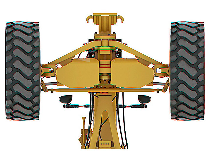 Motoniveladora 18M3