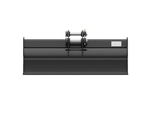 1000 mm (39 in) - Grading Buckets - Mini Excavator