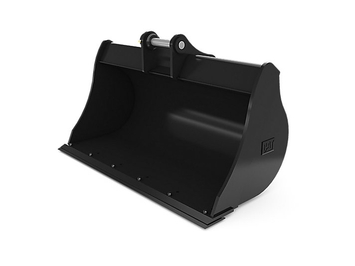 Bucket Perataan 1500 mm (59 in.)