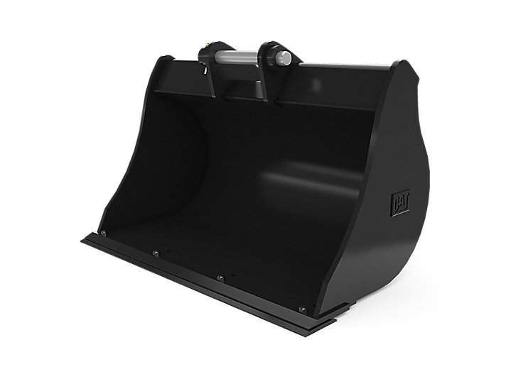 Bucket Perataan 1200 mm (47 in.)