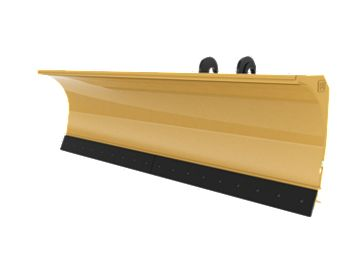 3.6 m (12 ft) - Snow Plows
