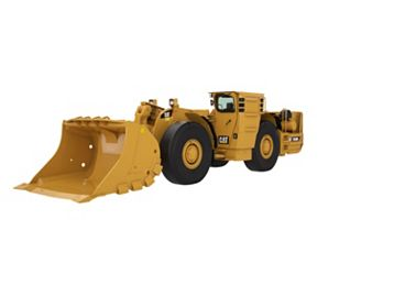 R1600H - Underground Mining Load-Haul-Dump (LHD) Loaders