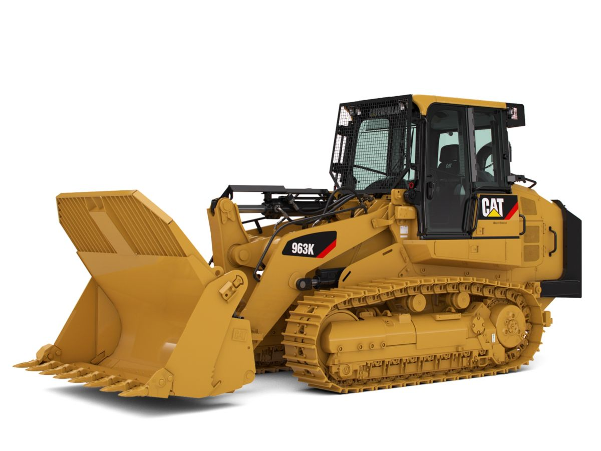 how to operate a front end loader pdf