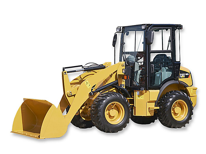 903C2 Compact Wheel Loader
