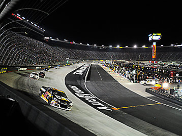 Check out the Cat Racing News featuring 2015 NASCAR race preview and post race reports