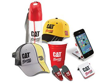 Cat Racing Official Website NASCAR merchandise
