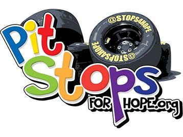 Cat Racing Official Website supports Pit Stops for Hopey