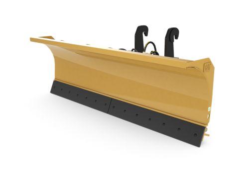 2.7 m (9 ft) - Snow Plows