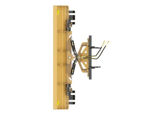 3 m (10 ft) - Snow Plows