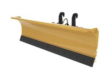 3 m (10 ft) - Snow Plows