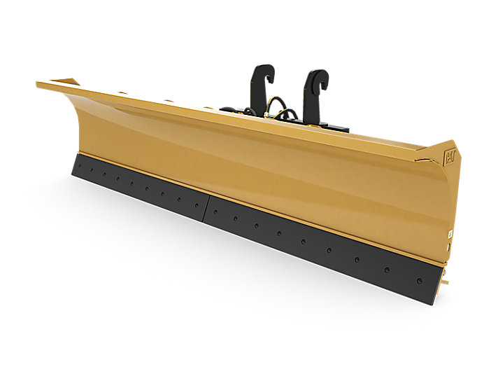 3.6 m (12 ft) Snow Plow