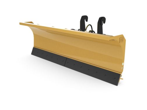 2.7 m (9 ft) - Snow Plows