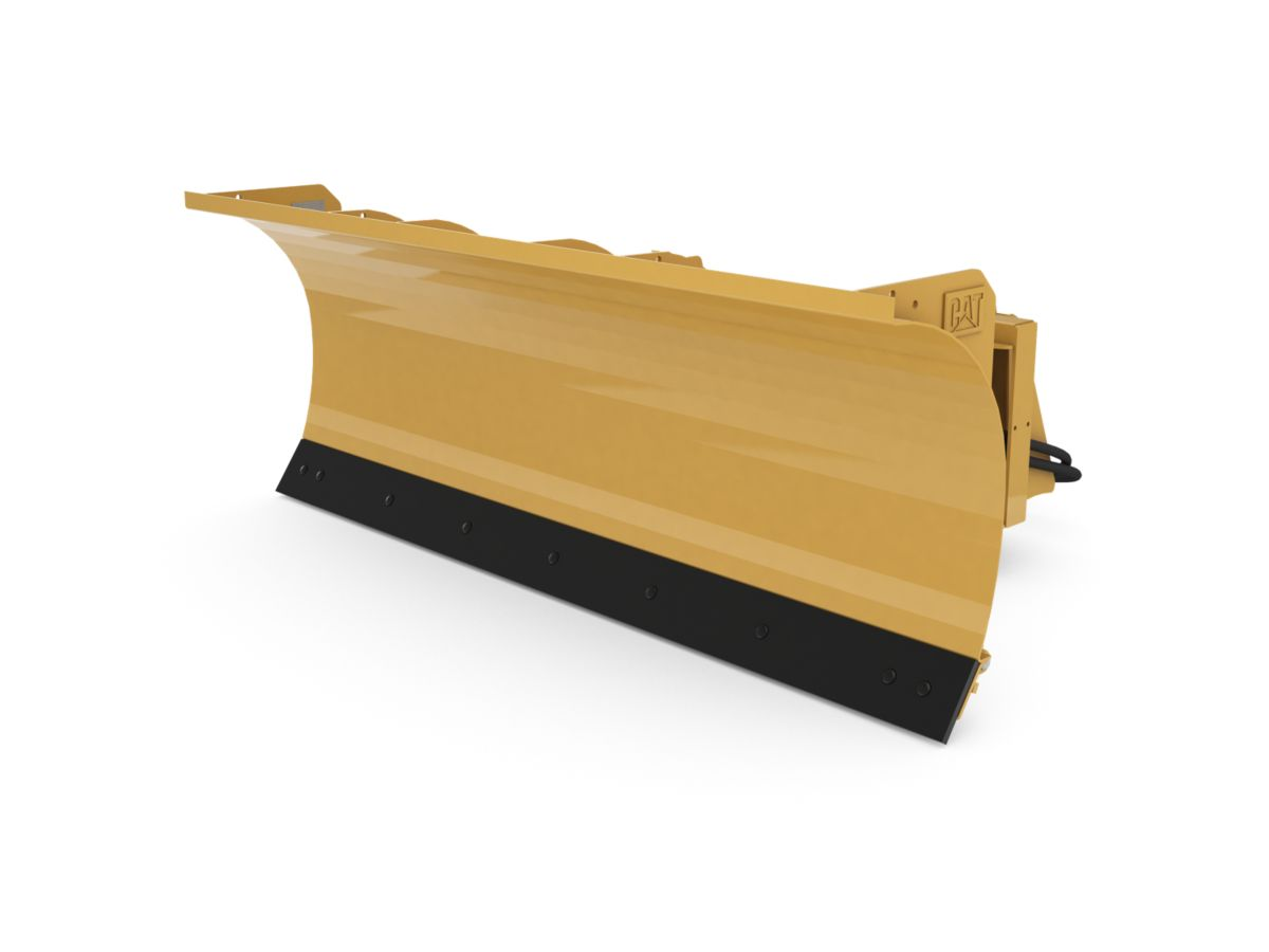 2.1 m (7 ft) Snow Plow