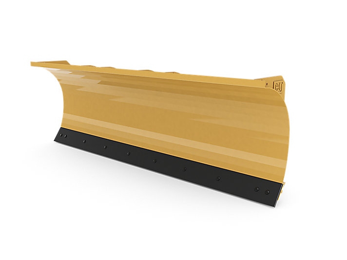 2.4 m (8 ft) Snow Plow