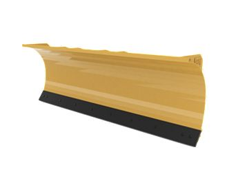 2.4 m (8 ft) - Snow Plows