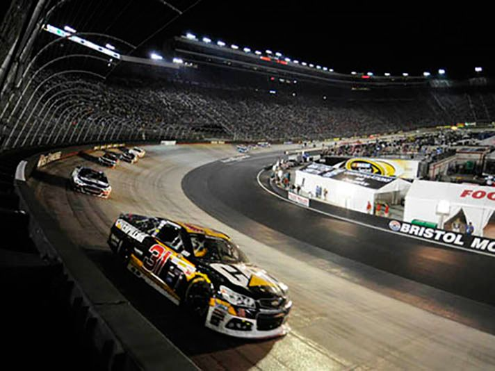 Bristol Night Race