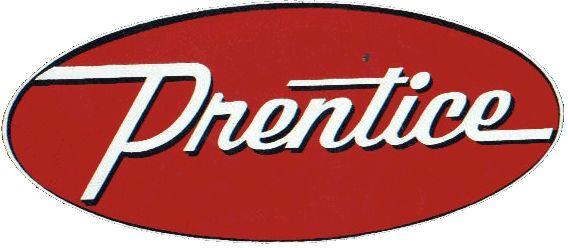 Prentice logo