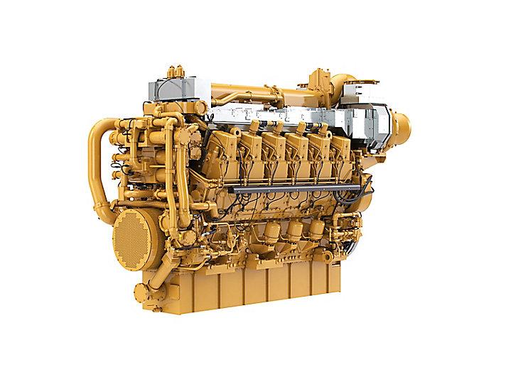 C280-12 commerciële voortstuwingsmotoren