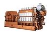 M 32 E Generator Set