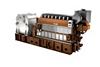 M 25 E Generator Set
