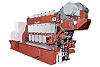 M 20 C Generator Set