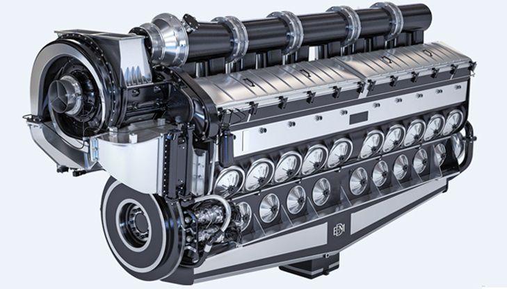 Electro-Motive Diesel