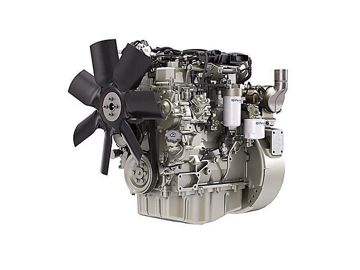 854F-E34T Industrial Diesel Engine
