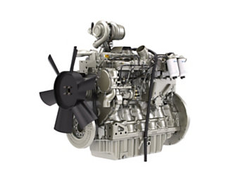 1106D-70TA Industrial Diesel Engine
