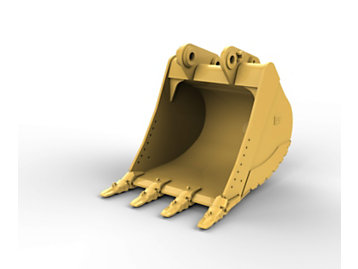 Heavy Duty Bucket 1650 mm (65 in)