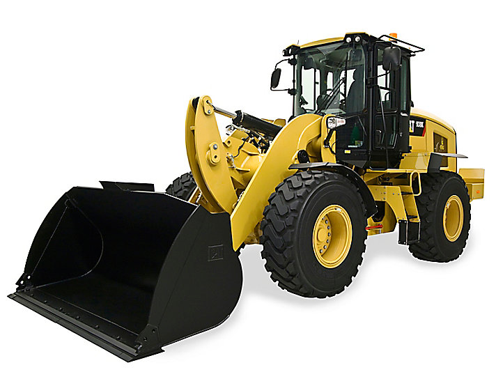 938K Small Wheel Loader